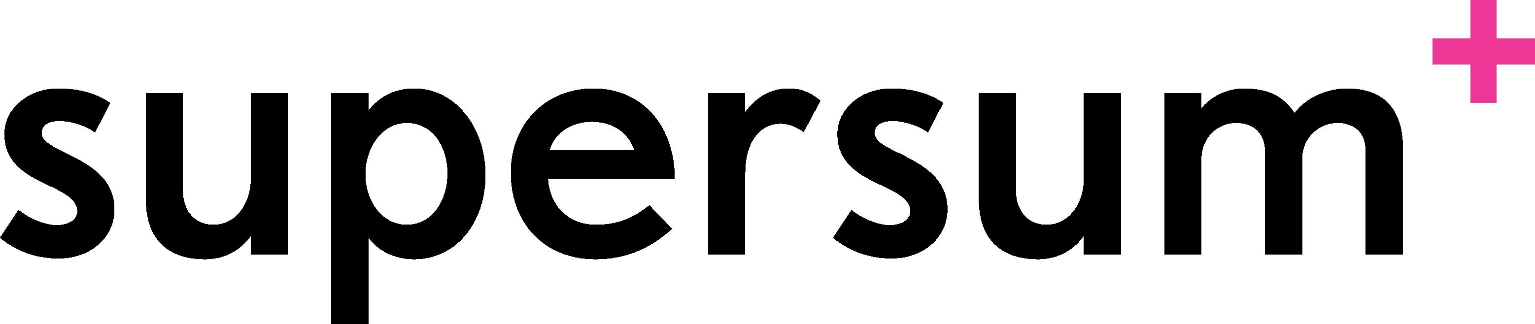 Supersum